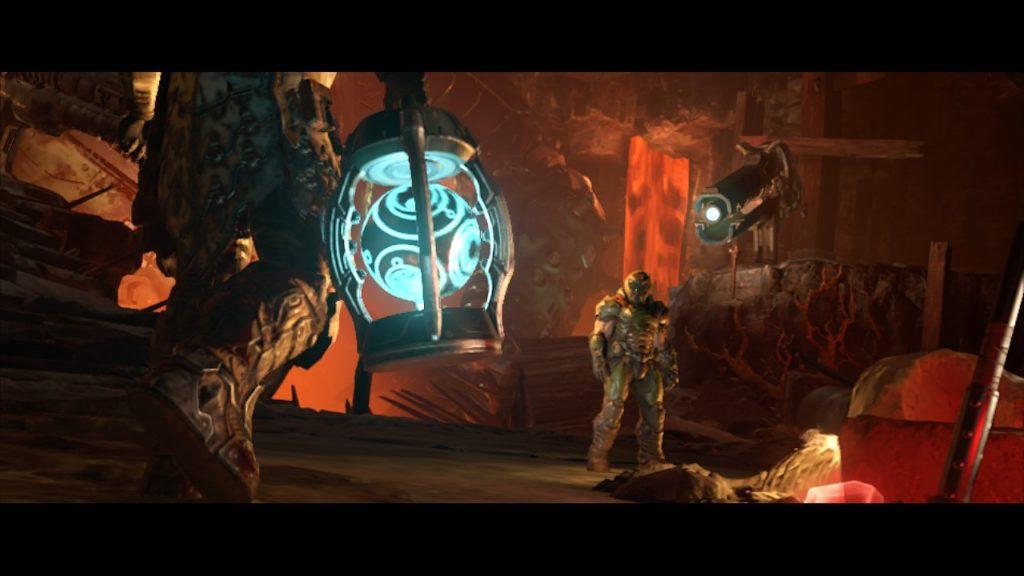 Обзор: Doom Eternal - Царской игре, царский порт 34