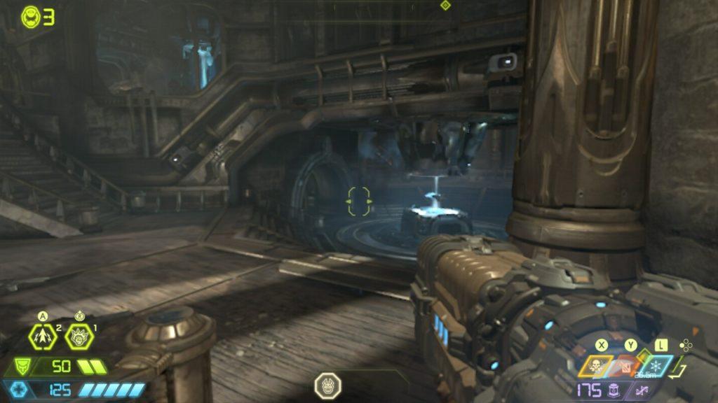 Обзор: Doom Eternal - Царской игре, царский порт 23
