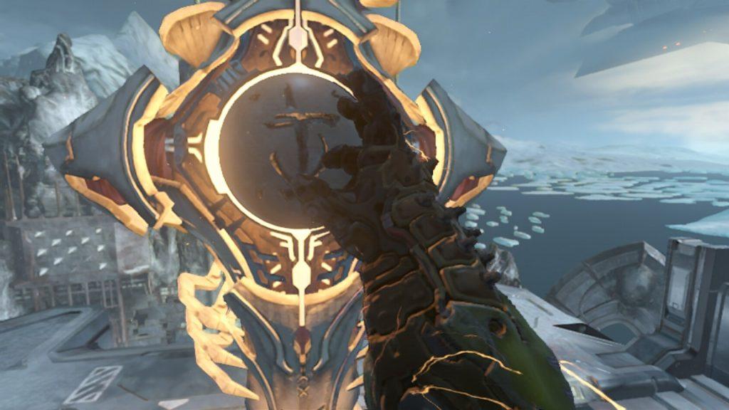 Обзор: Doom Eternal - Царской игре, царский порт 16