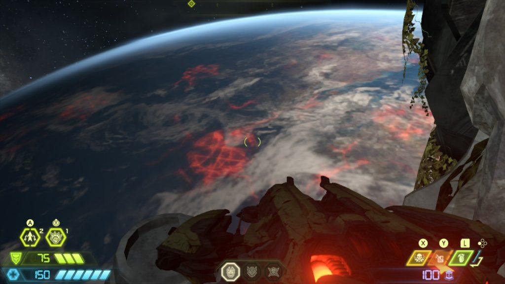 Обзор: Doom Eternal - Царской игре, царский порт 38