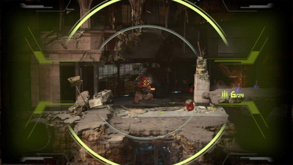 Обзор: Doom Eternal - Царской игре, царский порт 26