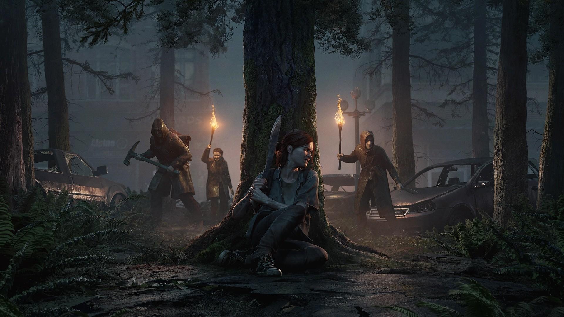 Обзор двух артбуков The Last of Us - история выживания, потери и поиска истинного смысла жизни 40