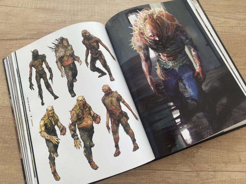Обзор двух артбуков The Last of Us - история выживания, потери и поиска истинного смысла жизни 15