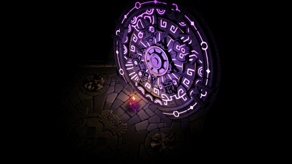 Обзор: Curse of the Dead Gods - Проклятье, ставшее благословением 3