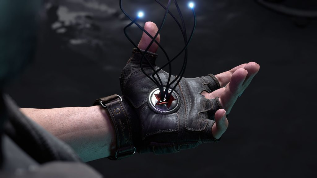 """Главный герой П-3 и робот """"Беляш"""" - в сеть слили пак скриншотов из Atomic Heart 18"""