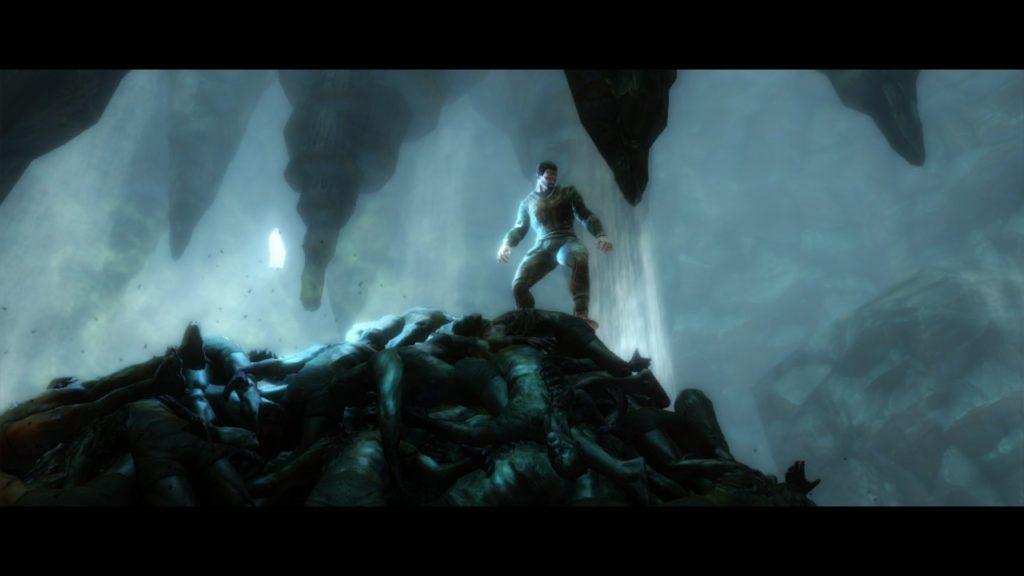 Обзор: Kingdoms of Amalur: Re-Reckoning – На острие второй жизни 3