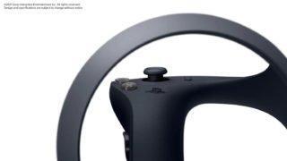 Sony представила контроллеры VR следующего поколения 1