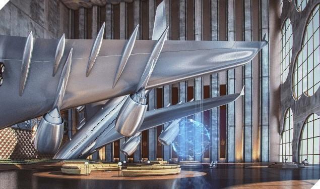 """Главный герой П-3 и робот """"Беляш"""" - в сеть слили пак скриншотов из Atomic Heart 10"""