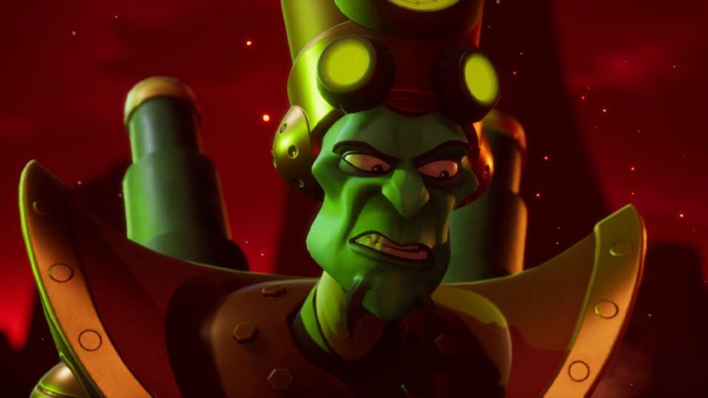 Обзор: Crash Bandicoot 4: It's About Time - Новые миры, новые горизонты 2