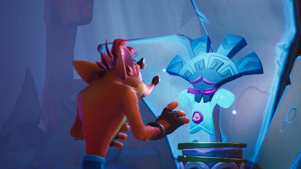 Обзор: Crash Bandicoot 4: It's About Time - Новые миры, новые горизонты 10