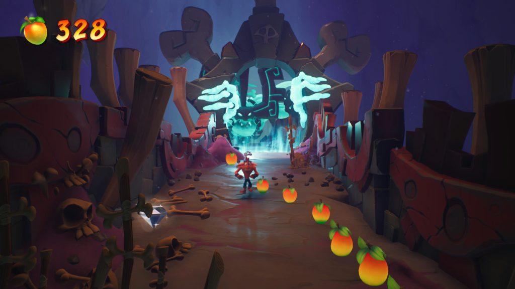 Обзор: Crash Bandicoot 4: It's About Time - Новые миры, новые горизонты 15