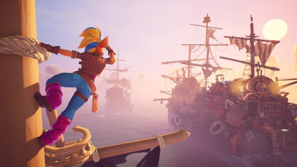 Обзор: Crash Bandicoot 4: It's About Time - Новые миры, новые горизонты 22