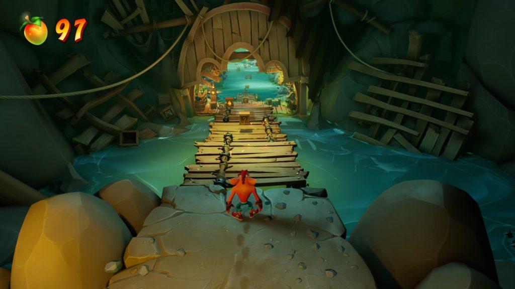 Обзор: Crash Bandicoot 4: It's About Time - Новые миры, новые горизонты 16