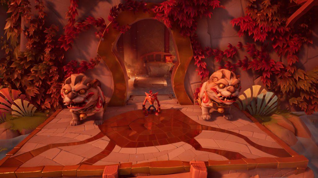 Обзор: Crash Bandicoot 4: It's About Time - Новые миры, новые горизонты 14