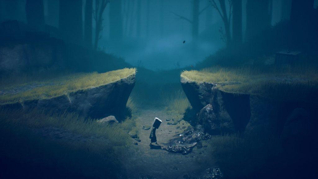 Обзор: Little Nightmares II - Гротеск и эмоции 1