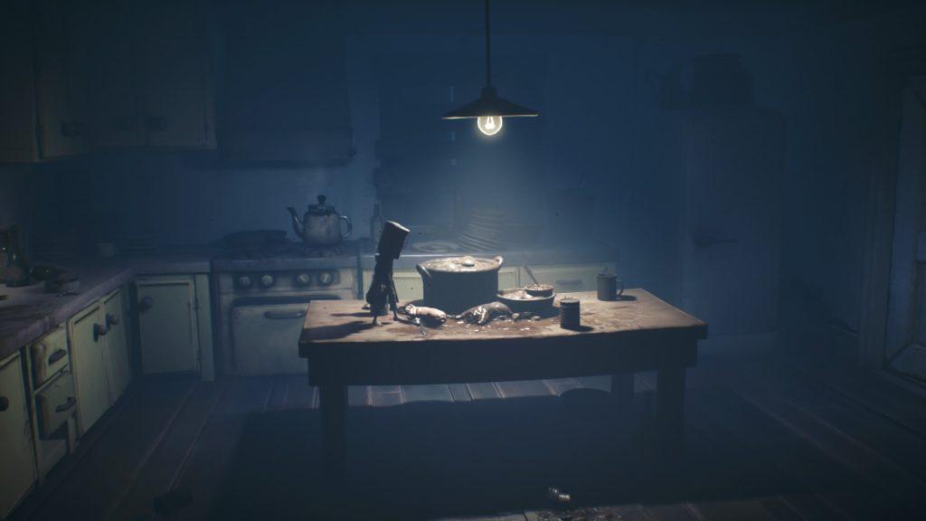 Обзор: Little Nightmares II - Гротеск и эмоции 4