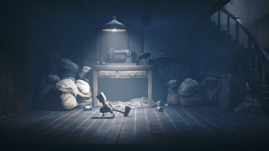 Обзор: Little Nightmares II - Гротеск и эмоции 6