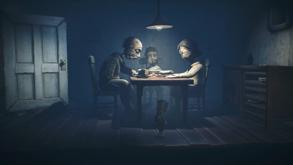 Обзор: Little Nightmares II - Гротеск и эмоции 7