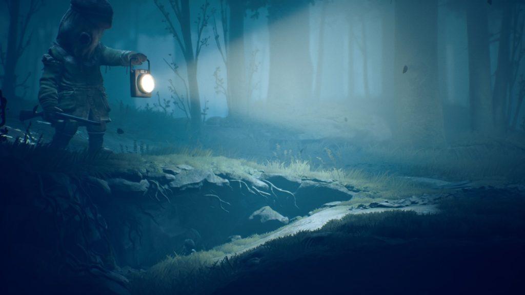 Обзор: Little Nightmares II - Гротеск и эмоции 5
