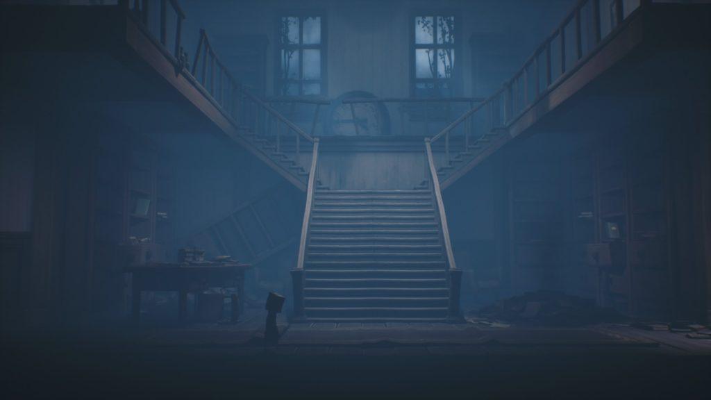 Обзор: Little Nightmares II - Гротеск и эмоции 13