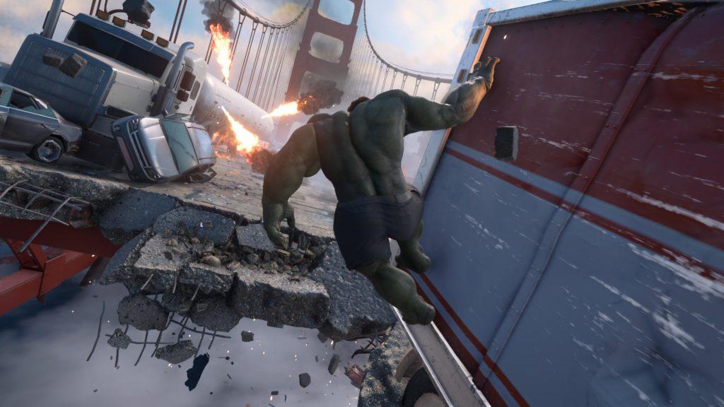 Обзор: Marvel's Avengers - Эра некстген сервиса 9