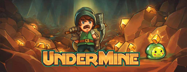 Обзор: UnderMine - Только не списывай точь-в-точь 17