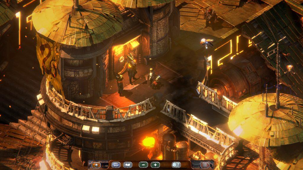 Sci-fi приключение Beautiful Desolation в мае заглянет на Nintendo Switch и PS4 4