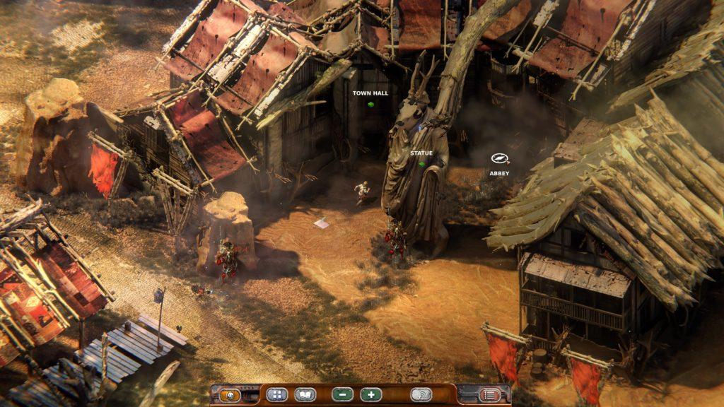 Sci-fi приключение Beautiful Desolation в мае заглянет на Nintendo Switch и PS4 3