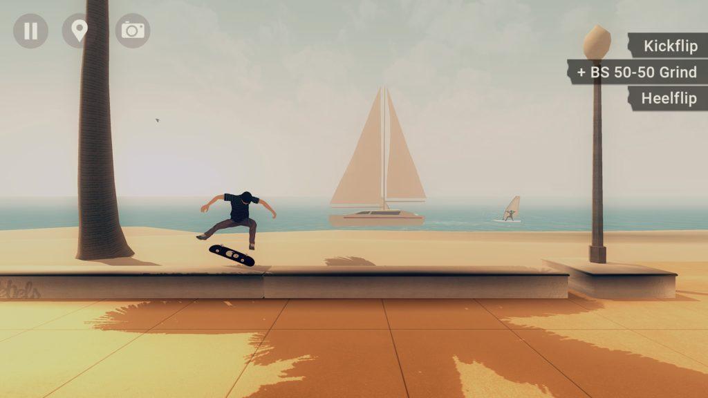 Доставайте доску - Skate City в мае доберётся до гибрида 1