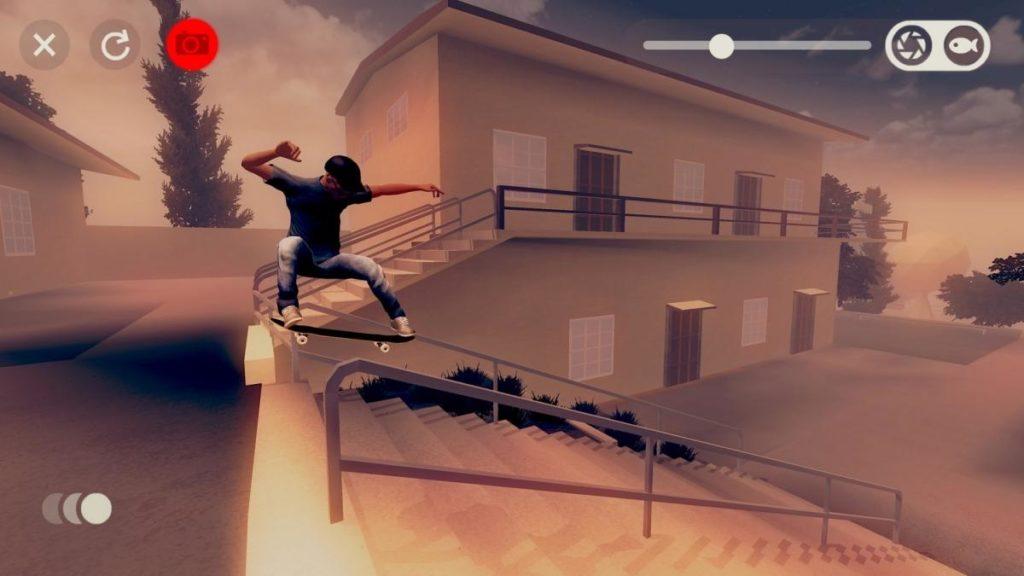 Доставайте доску - Skate City в мае доберётся до гибрида 3