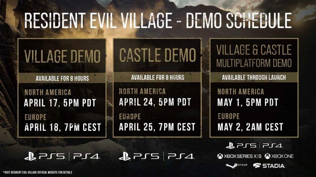 Трейлер, подробности второй демоверсии, технические особенности RE Village и анонс RE4 VR - всё, что показали на презентации Capcom RE Showcase 1