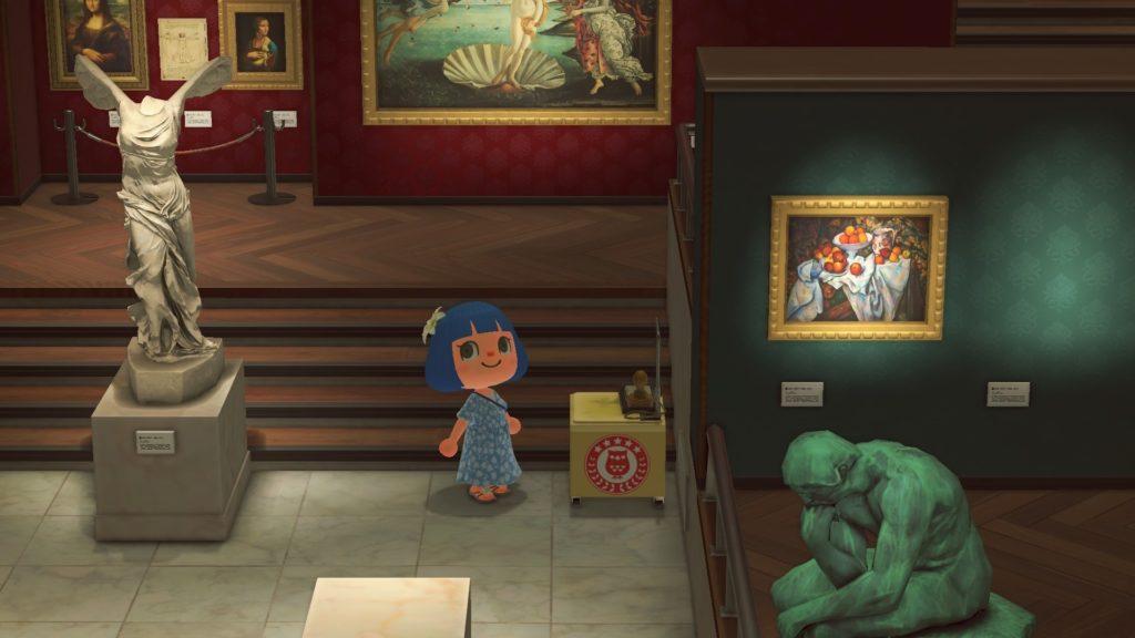 К концу апреля для Animal Crossing: New Horizons станет доступно новое обновление 9