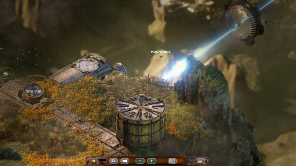 Sci-fi приключение Beautiful Desolation в мае заглянет на Nintendo Switch и PS4 1