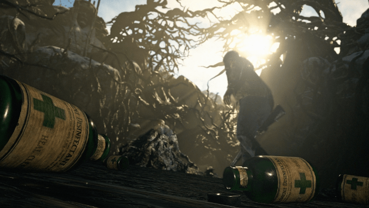 Новые подробности Resident Evil Village из свежего выпуска Game Informer 5