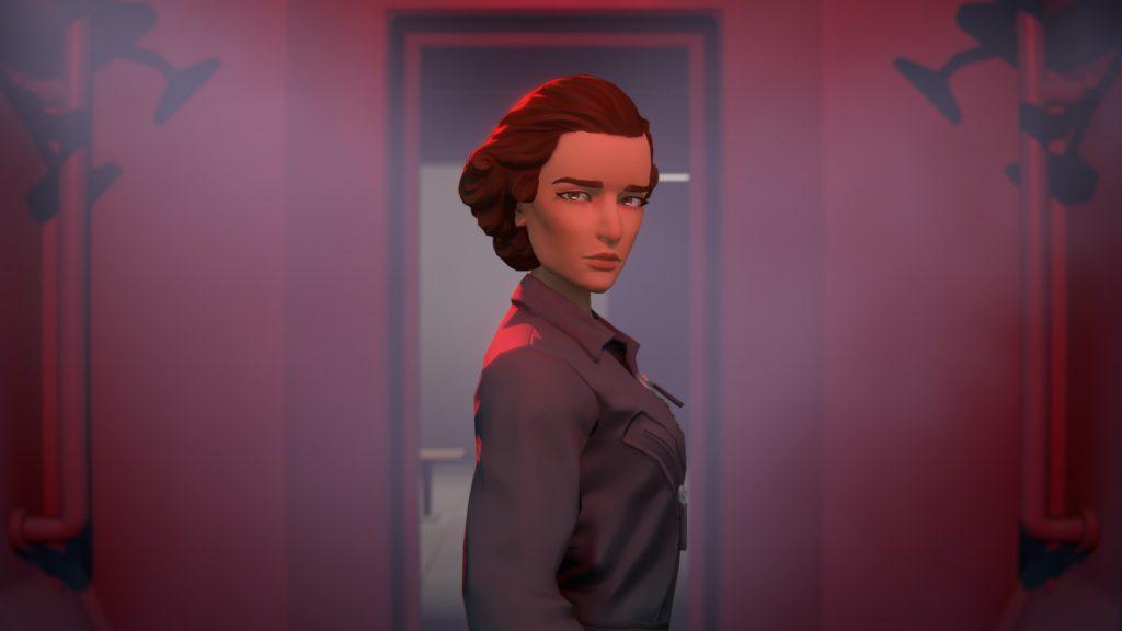 Приключенческая игра от третьего лица Last Stop анонсирована для Switch 3