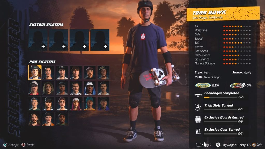 Обзор: Tony Hawk's Pro Skater 1+2 – Возвращение легенды 4