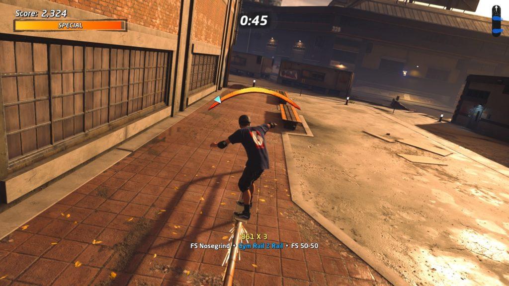 Обзор: Tony Hawk's Pro Skater 1+2 – Возвращение легенды 7