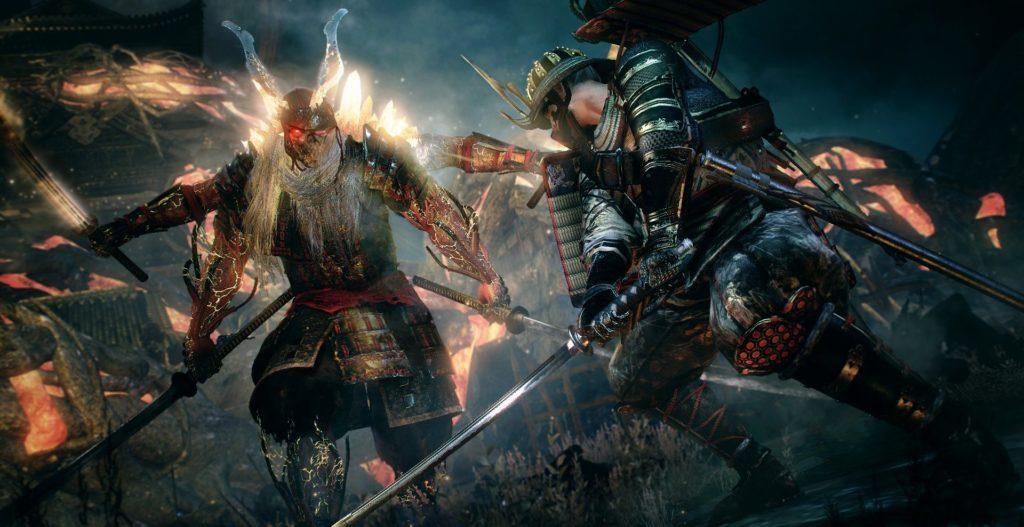 СМИ: Эксклюзивную Final Fantasy для PS5 разрабатывает Team Ninja 1
