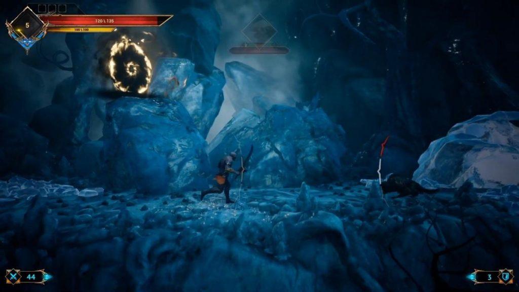 Demon Skin выйдет на консолях и получит бесплатное дополнение 3
