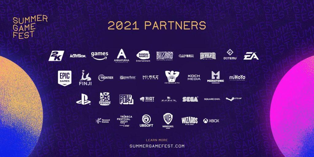 Джефф Кейли анонсировал дату проведения Summer Game Fest, а также раскрыл список участников 1