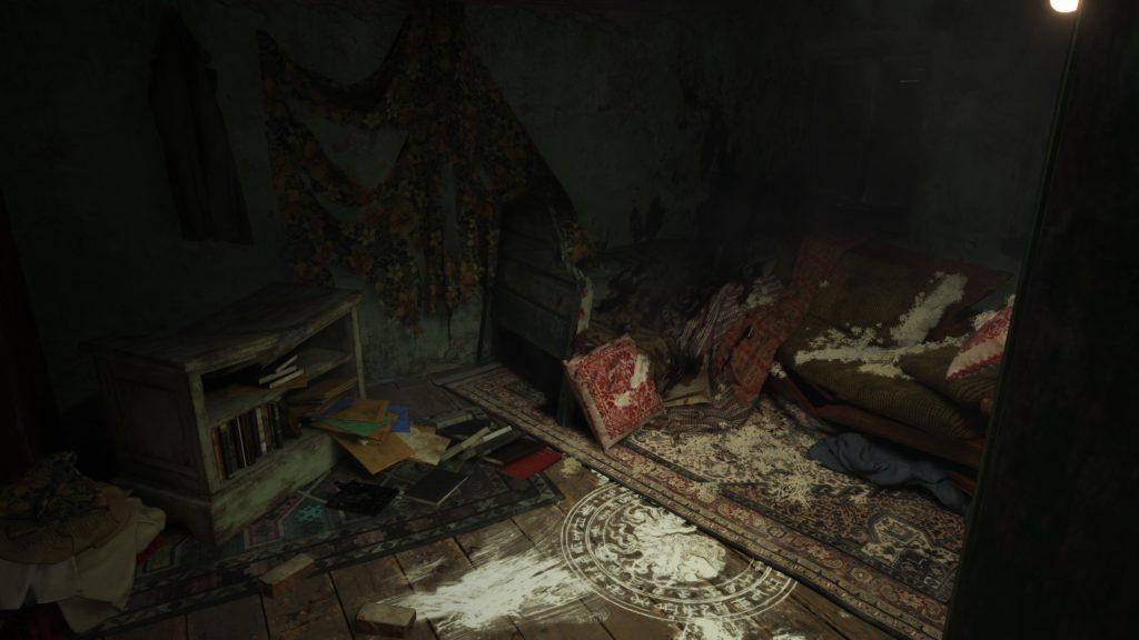 Обзор: Resident Evil Village - Танец злобного гения 6