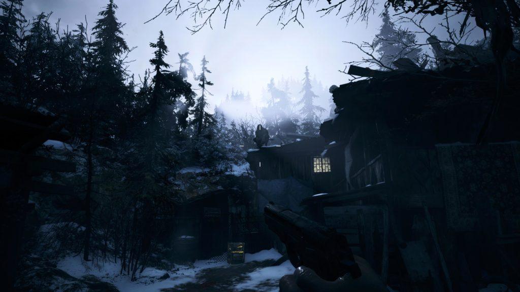 Обзор: Resident Evil Village - Танец злобного гения 21