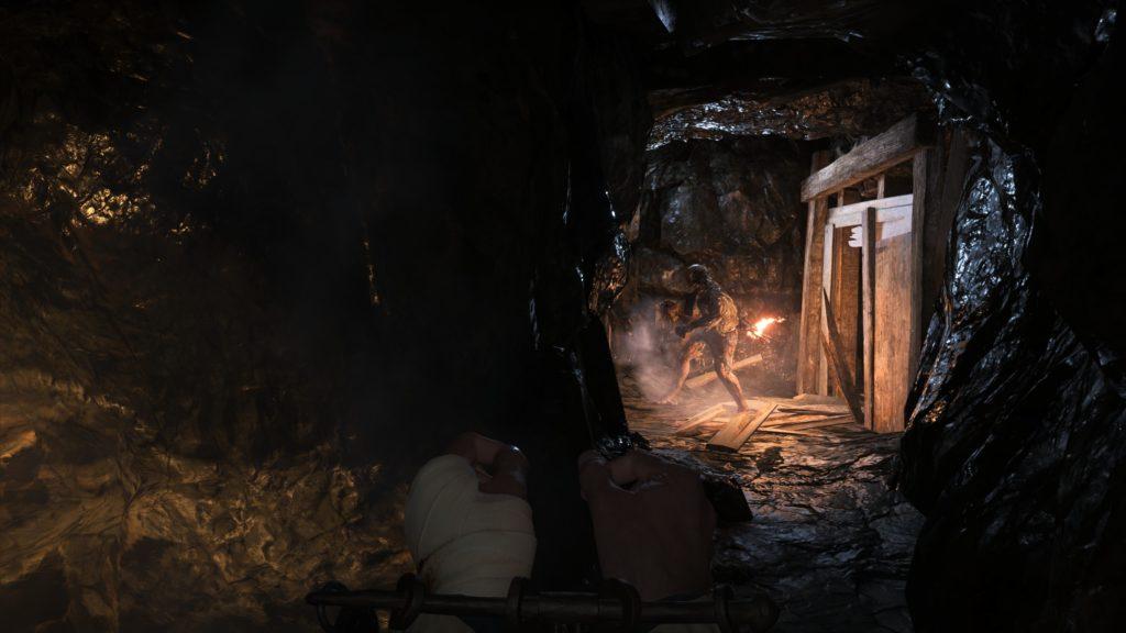 Обзор: Resident Evil Village - Танец злобного гения 29