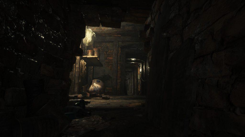 Обзор: Resident Evil Village - Танец злобного гения 24
