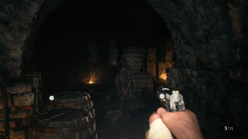 Обзор: Resident Evil Village - Танец злобного гения 11