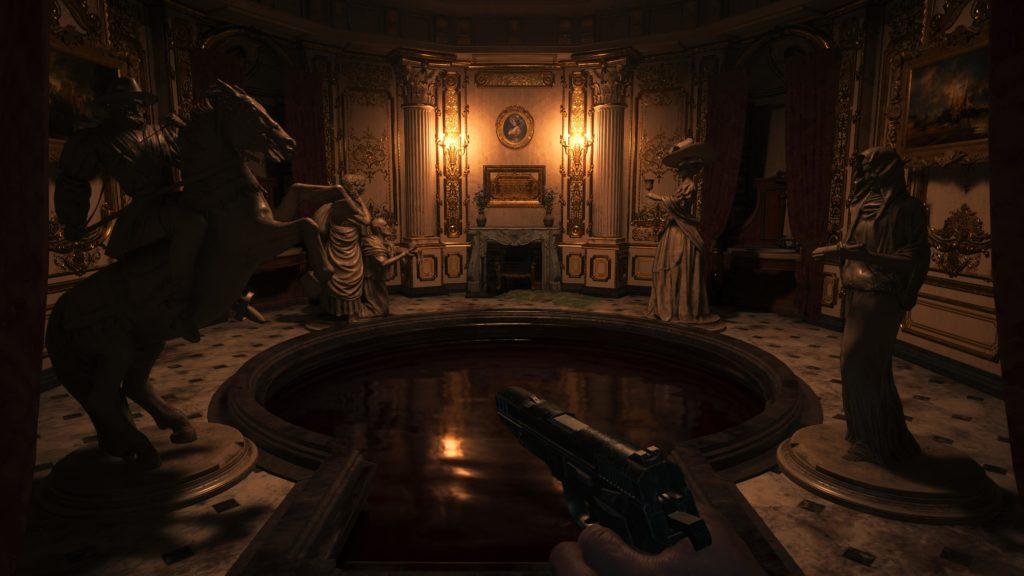 Обзор: Resident Evil Village - Танец злобного гения 25