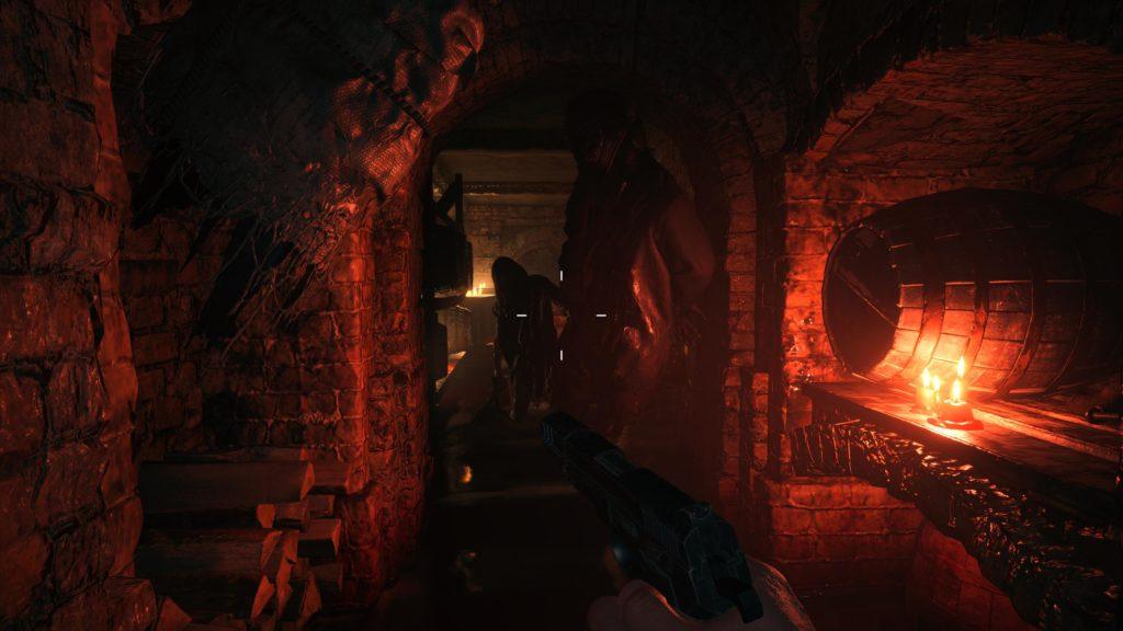 Обзор: Resident Evil Village - Танец злобного гения 22