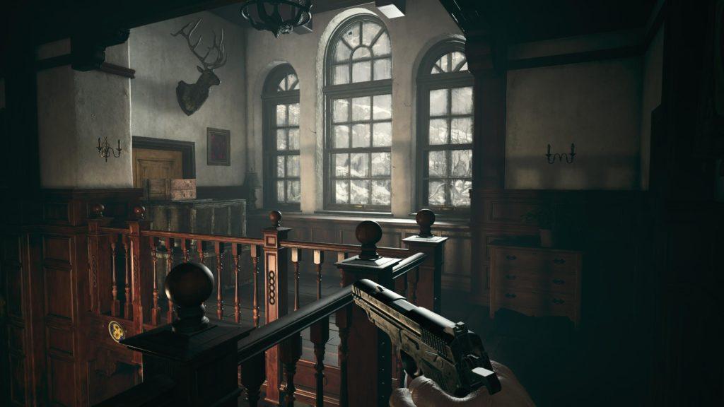 Обзор: Resident Evil Village - Танец злобного гения 34