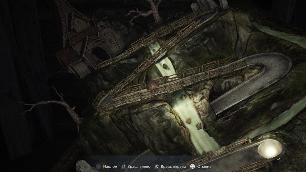 Обзор: Resident Evil Village - Танец злобного гения 10