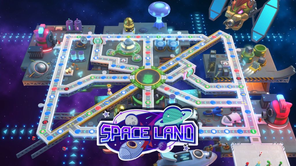 Пора звать друзей - Nintendo анонсировала Mario Party Superstars 2